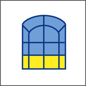 Complete Fenestration, is a small family run business with over 25 years experience in providing windows, doors and conservatories
