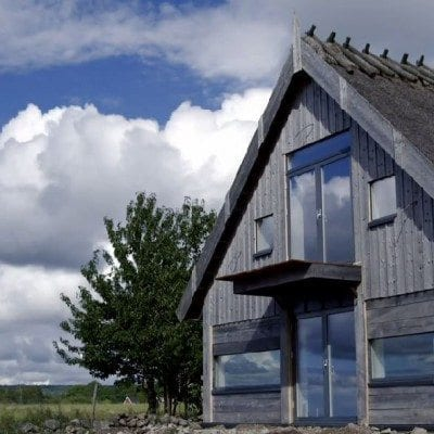 Westcoast Windows featured on Swedish 'Grand Designs' style TV show