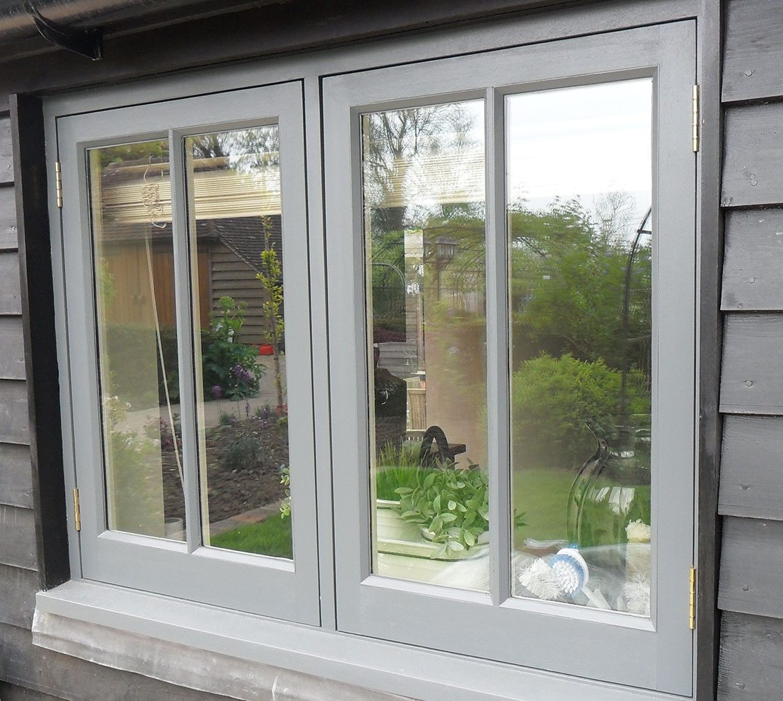 Westcoast Windows are pleased to welcome Wealden Joinery as Distributor Partners for their high performance Swedish composite windows and doors