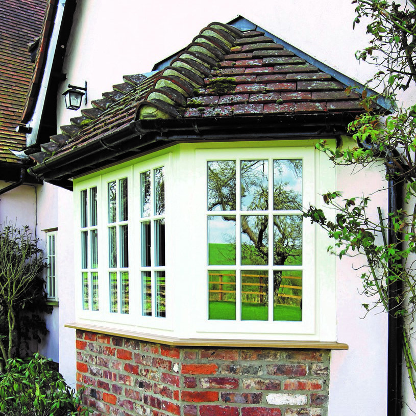 Distributor partner Paxtons Home Improvements opens redesigned showroom featuring Westcoast Windows Swedish aluminium timber composite windows