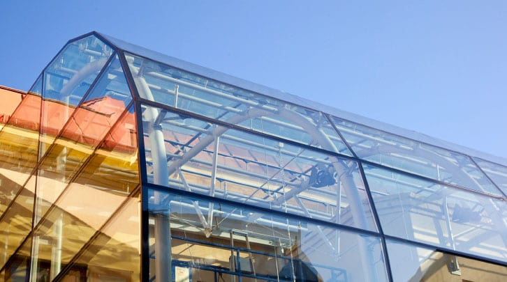 How Skandinaviska Glassystem is meeting the future challenges of contemporary architecture and sustainability with their advanced glass and façade solutions